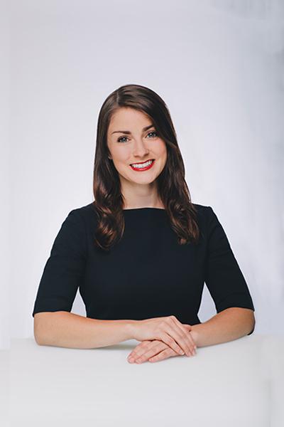 Larissa Moscu