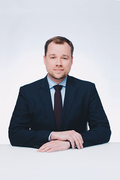 Niklas Holmberg