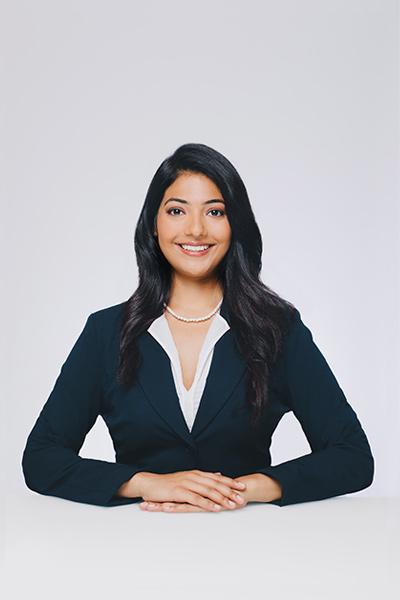 Sapna Thakker